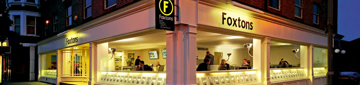 Battersea Estate Agents: Foxtons Sales and Lettings Estate Agent