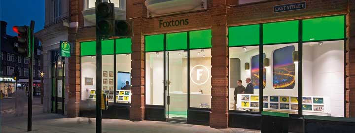 Estate Agents in Bromley: Foxtons Bromley Estate Agents ...