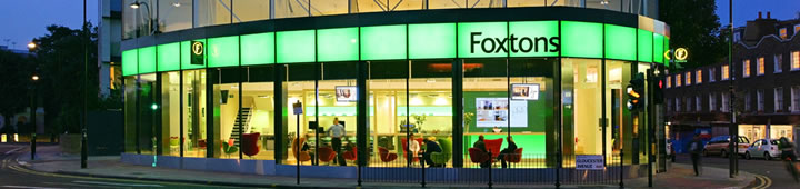 Estate Agents in Camden: Foxtons Camden Estate Agents ...