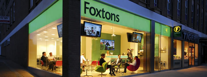 Estate Agents in North Finchley: Foxtons North Finchley ...