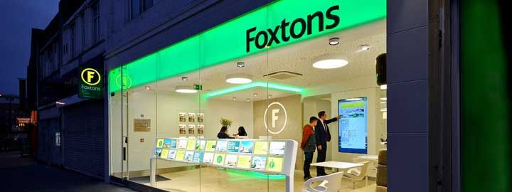 Estate Agents in Ruislip: Foxtons Ruislip Estate Agents ...