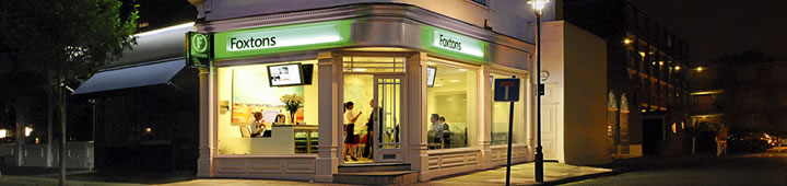 St John's Wood Estate Agents: Foxtons Sales and Lettings Estate Agent