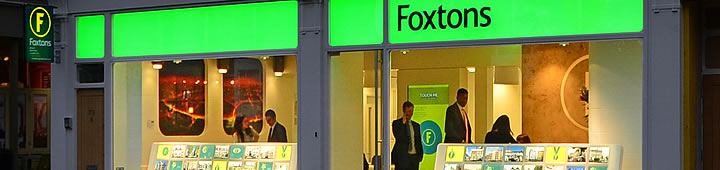 Stoke Newington Estate Agents: Foxtons Sales and Lettings Estate Agent