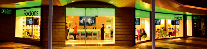 Stratford Estate Agents: Foxtons Sales and Lettings Estate Agent
