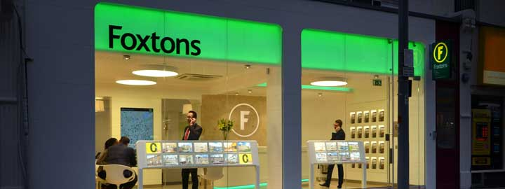 Walthamstow Estate Agents: Foxtons Sales and Lettings Estate Agent