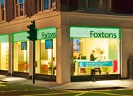 Foxtons London Bridge Estate Agents