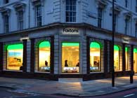 Foxtons Pimlico & Westminster Estate Agents
