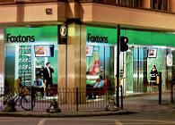 Foxtons Putney Estate Agents