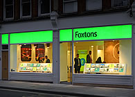 Foxtons Stoke Newington Estate Agents
