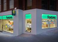 Foxtons Sutton Estate Agents
