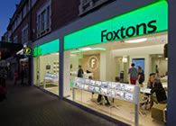 Foxtons Tooting Estate Agents