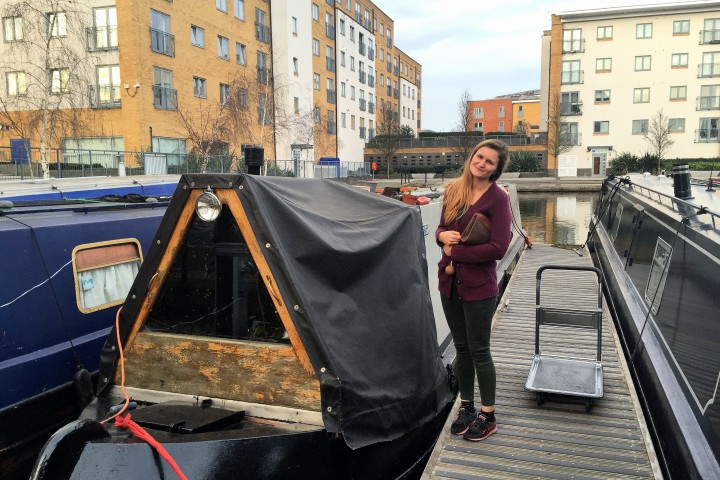 What's it like living on a houseboat? - Foxtons Blog & News