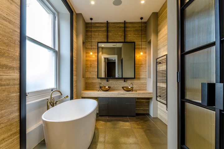 Groovy Top 5 Interior Design Trends For 2016 Foxtons Blog News Download Free Architecture Designs Scobabritishbridgeorg