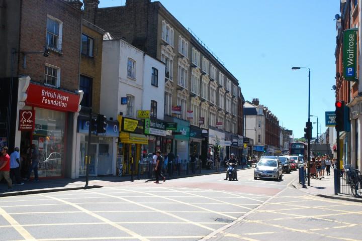 Putney High Street