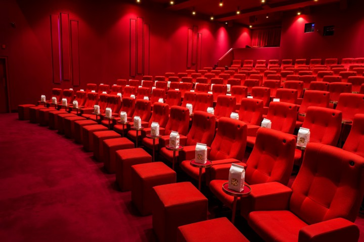 the latest 3354a 34e81 Best London cinemas - Foxtons Blog   News