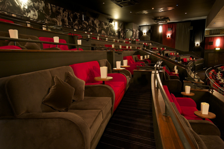 Best London Cinemas Foxtons Blog Amp News