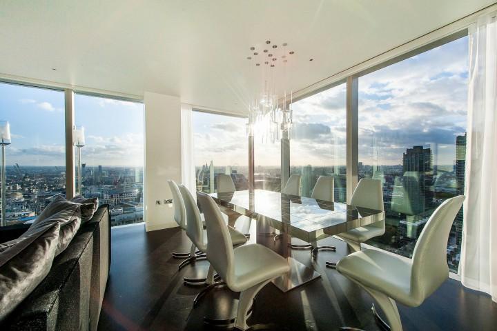 7 dream lottery winning properties in London - Foxtons Blog & News