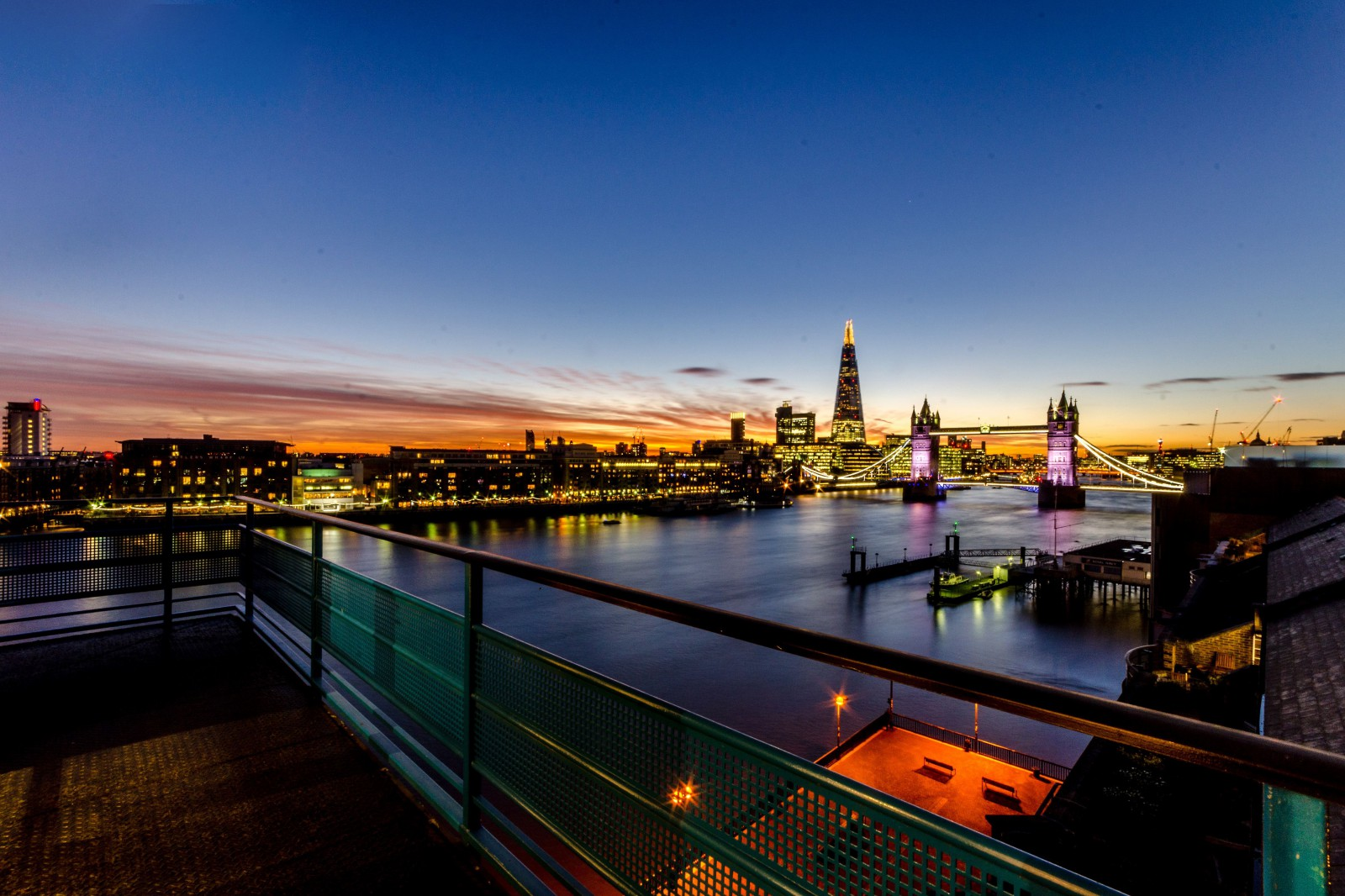 8 stunning riverside apartments in London - Foxtons Blog ...