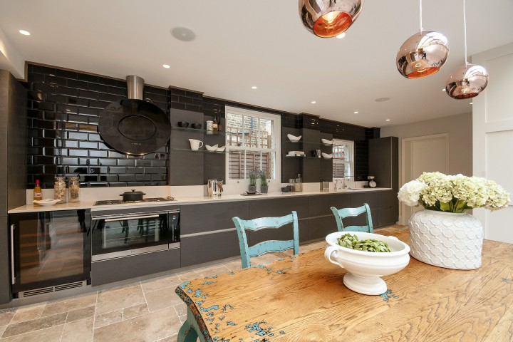 10 classic interior design trends that will stand the test for Kitchen designs that stand the test of time