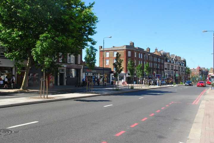 Streatham Common Park Properties