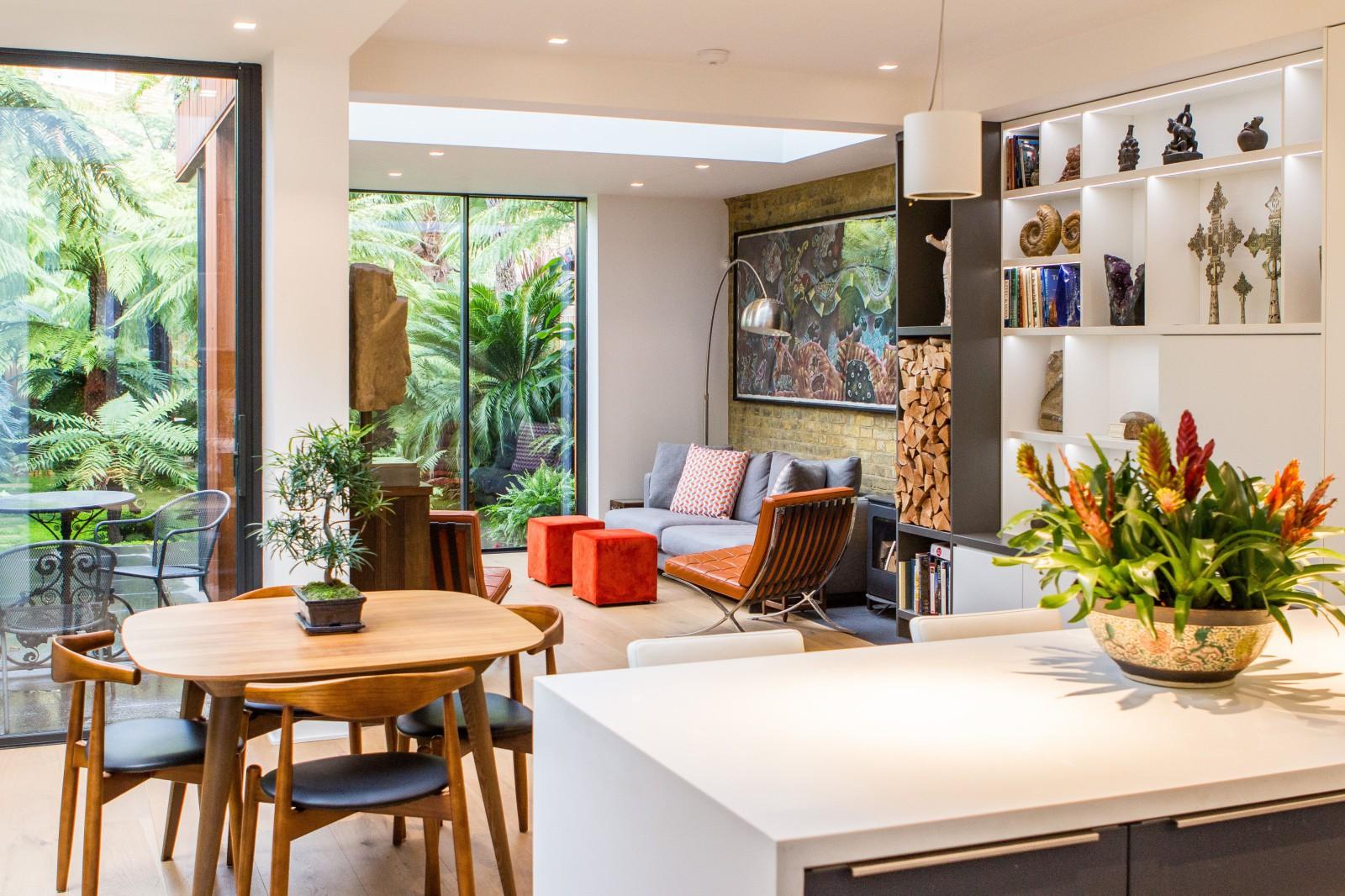 Marvelous Dream Homes: Luxury Properties In London