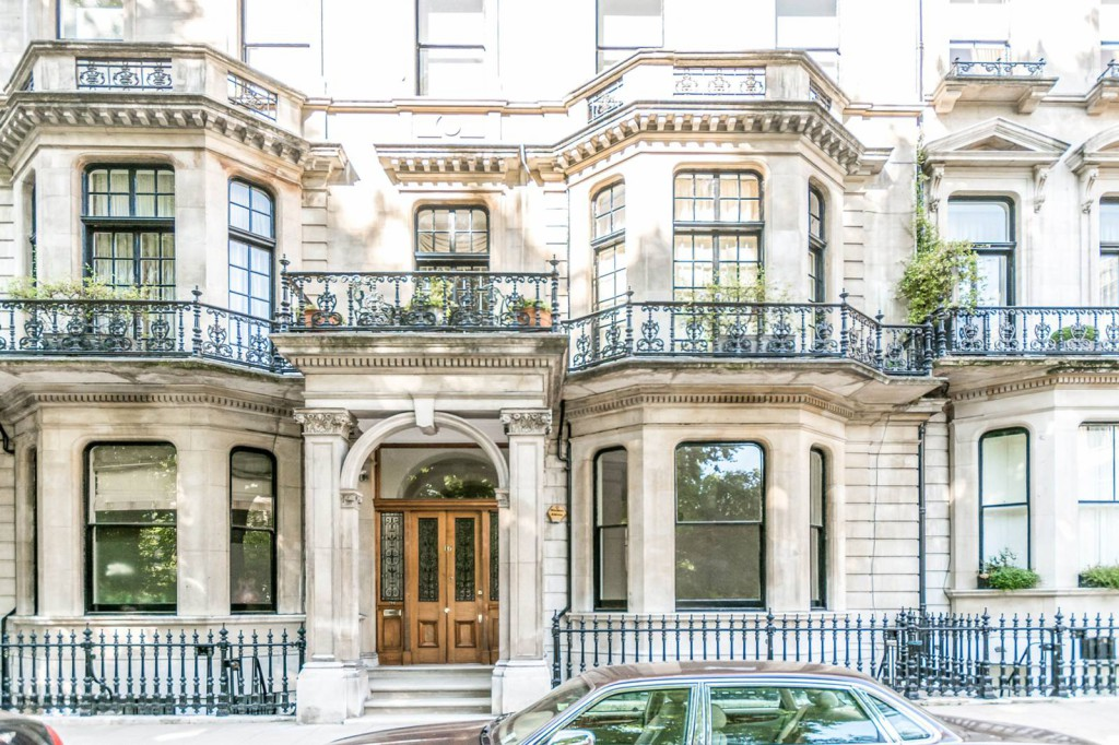 Discover Why This Knightsbridge Home Has A 163 7 25 Million