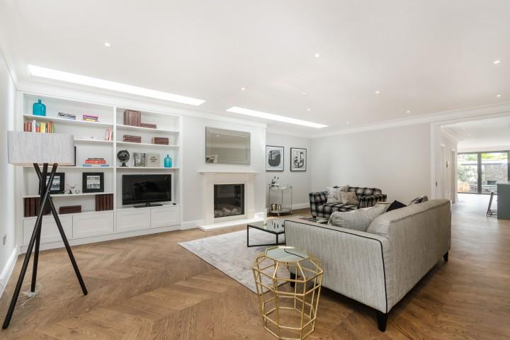 b7105b1f76fd One bedroom flat in London Docklands