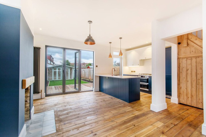 that are too design led due to the fact that they wont be to everyones taste sometimes a striking on trend feature is what will make your property
