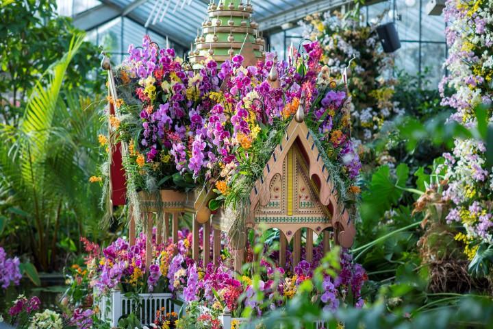 Thai Food Kew Gardens