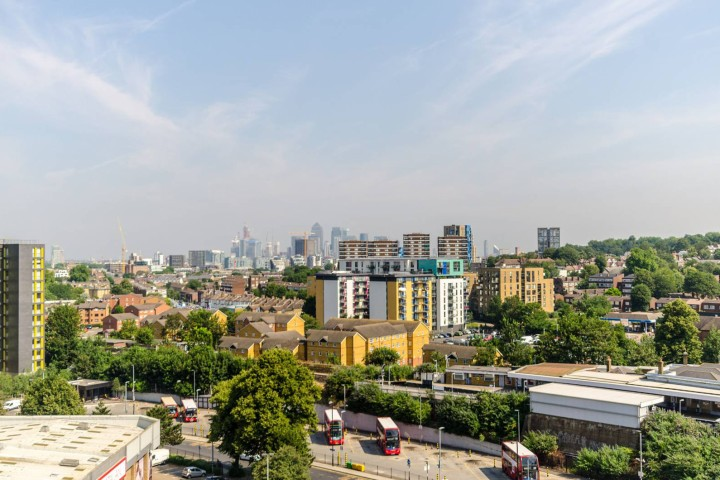 10 cheapest places to rent in London 2018