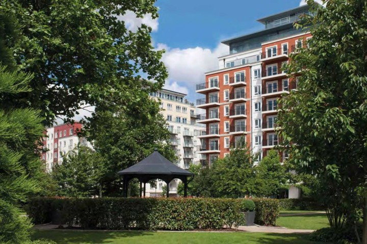 Help to Buy flats in London