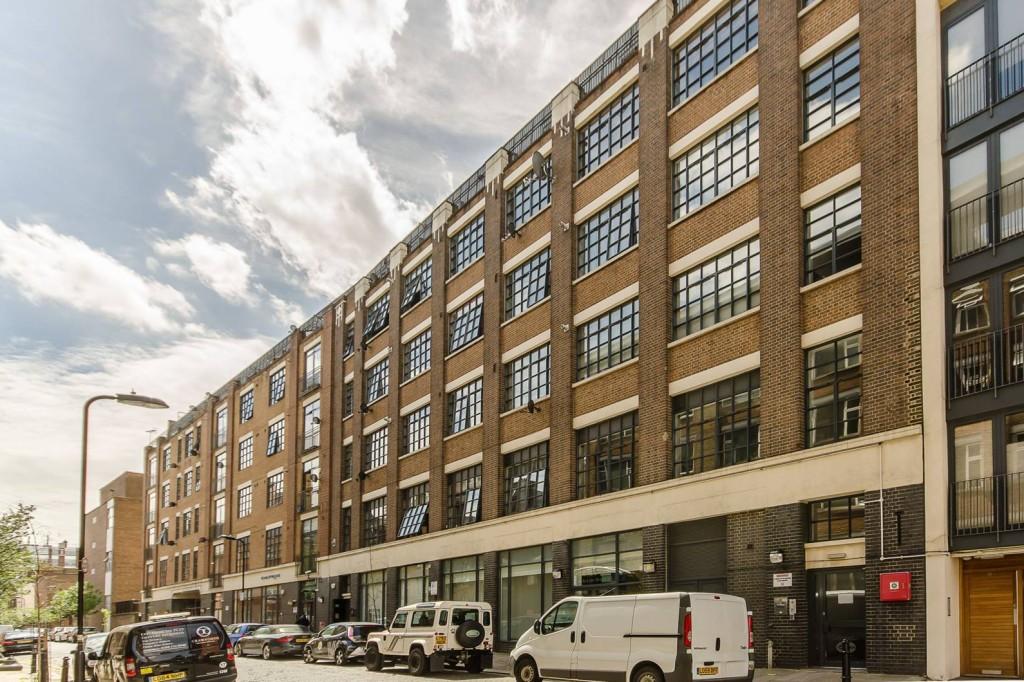 7 Stunning London Warehouse Conversions Under 550k Foxtons Blog News
