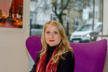 Foxtons Wimbledon Lettings Agent